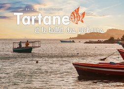 Tartane et le ballet des pêcheurs