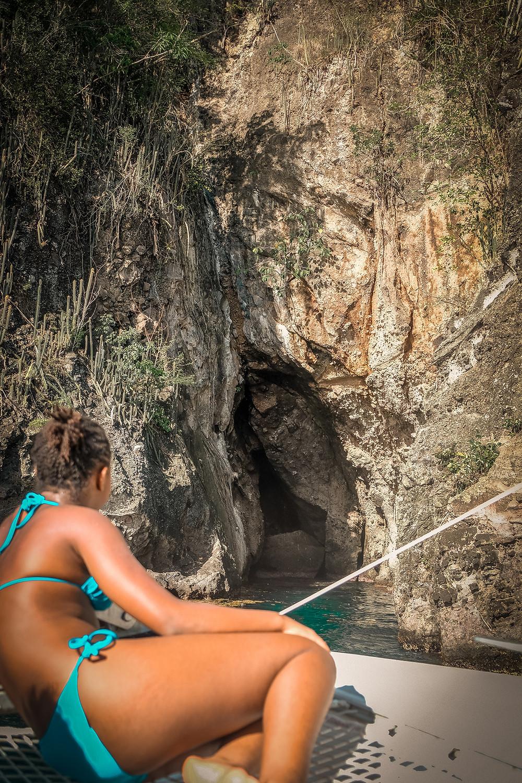 grotte aux chauve-souris