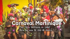 Carnaval de Martinique 2018
