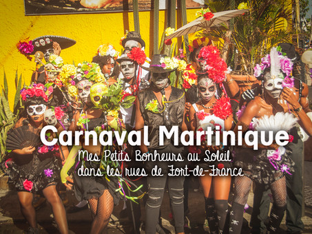 Carnaval de Martinique 2018