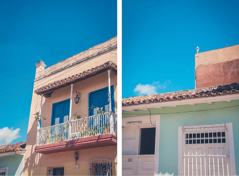 Trinidad - Cuba