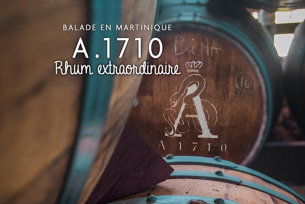 A.1710 Rhum Martinique