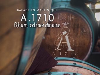 A.1710, Rhum Extraordinaire