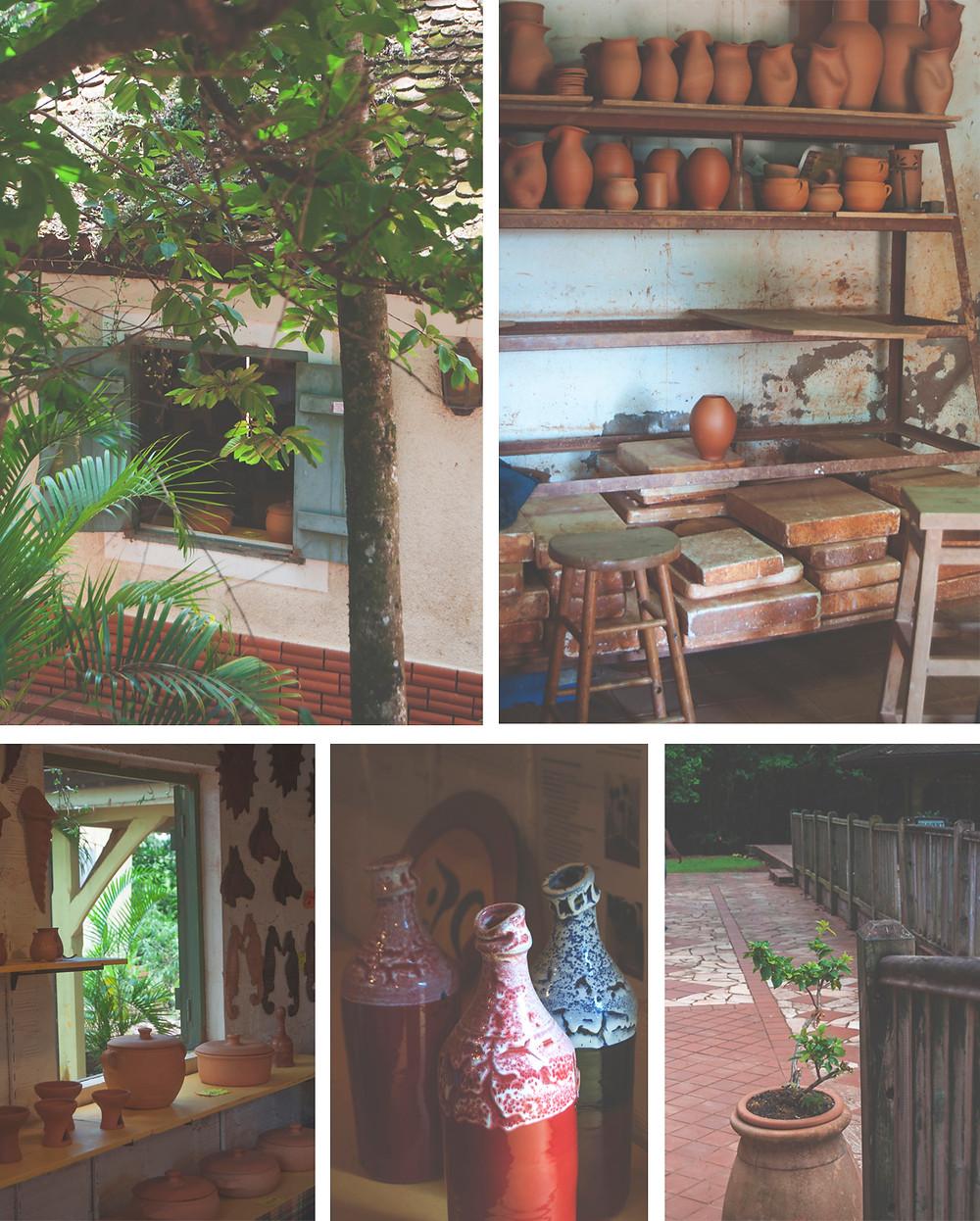 Le Village de la Poterie - Les Trois-Ilets - Martinique