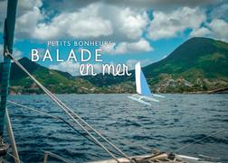 Balade en catamaran vers le Rocher du Diamant