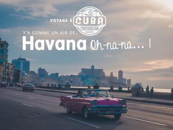 Havana, Oh na na !