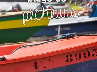 Plage de pêcheurs