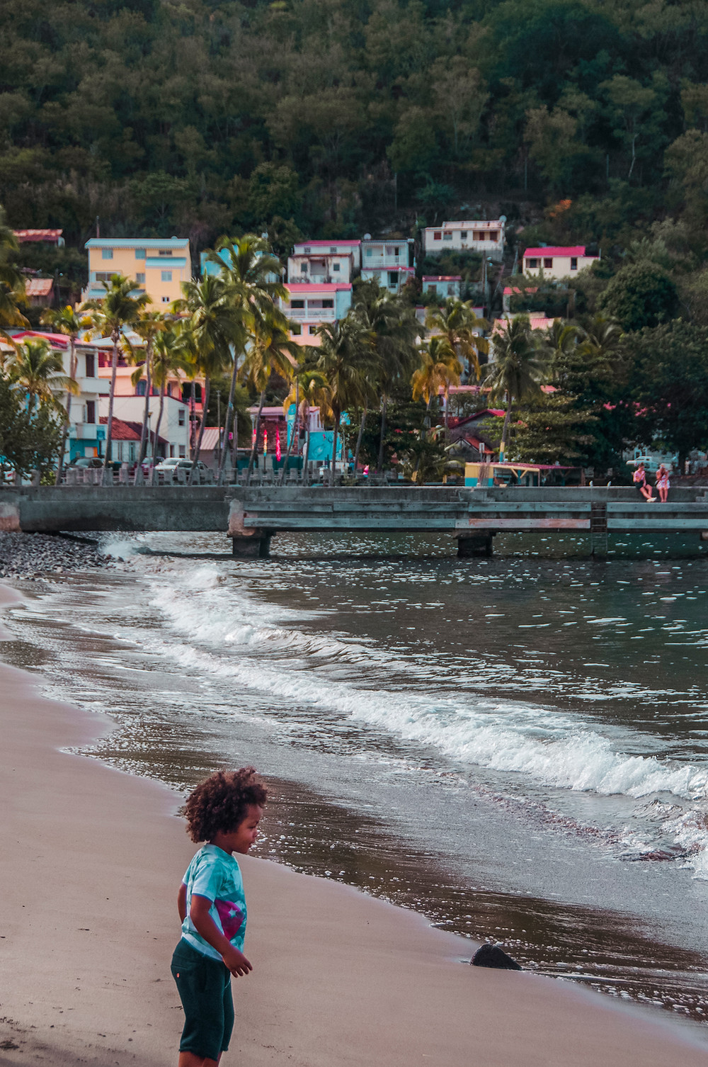 Bellefontaine Martinique