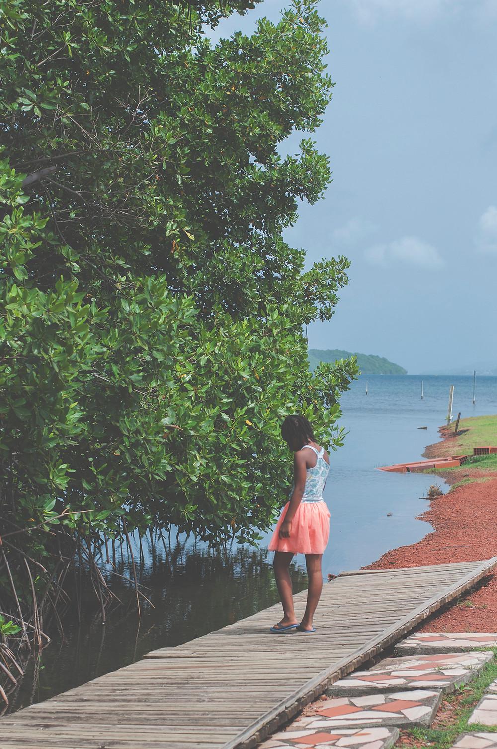 Le Village de la Poterie - Les Trois Ilets - Martinique