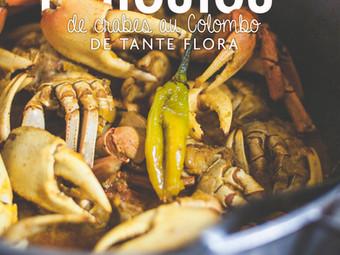 Recette du Matoutou de Crabes