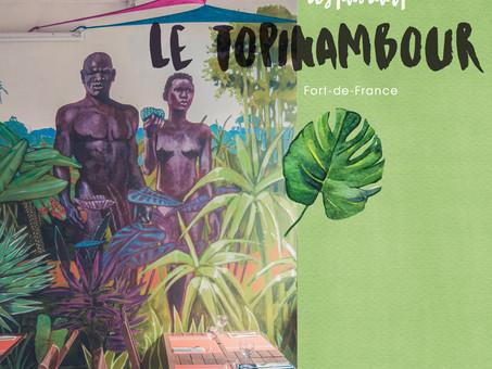 Restaurant Le Topinambour