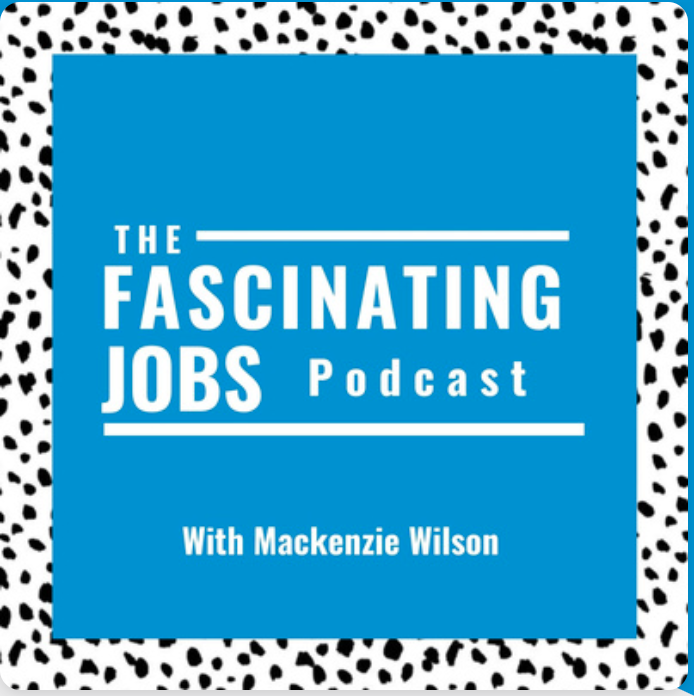 The Fascinating Jobs Podcast
