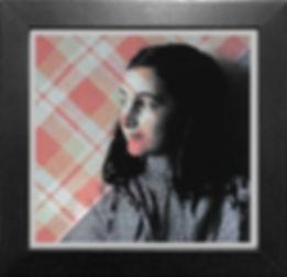 Anne Frank House Miniature