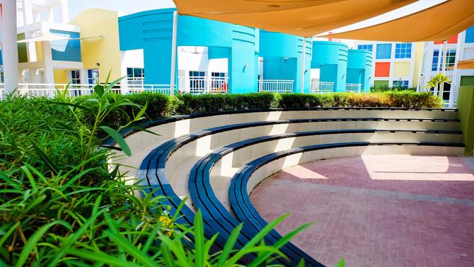 Meet Manor Primary School