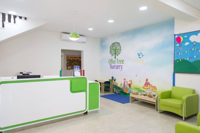 Meet Olive Tree Nursery