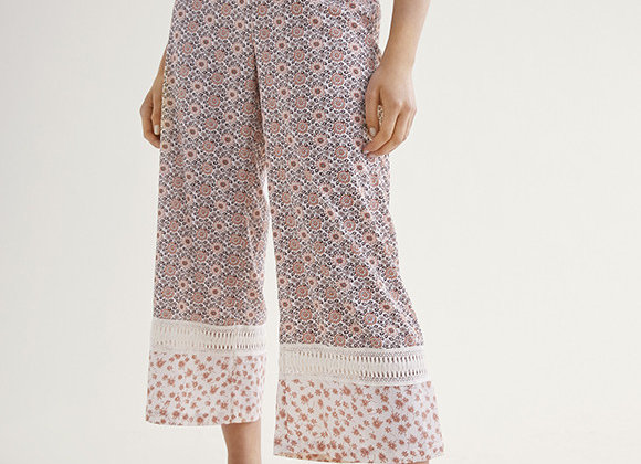 Pantalon Peigne Nüd