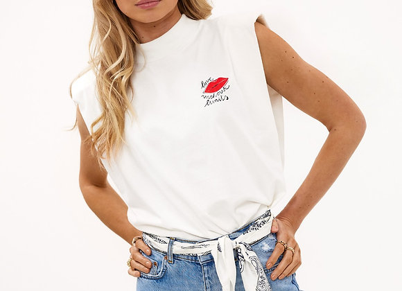 T-shirt Without Limits LOAVIES