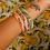 Thumbnail: Bracelet Amok épi de blé