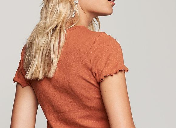 T-shirt Uma