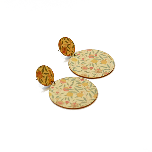 Oko paper floral