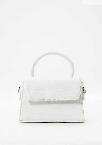 Sac CARRY ME WITH YOU - OFF WHITE  Loavies