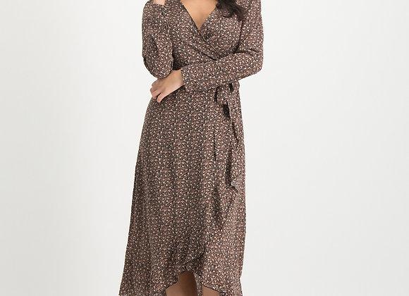 Robe longue Irma Lofty Manner