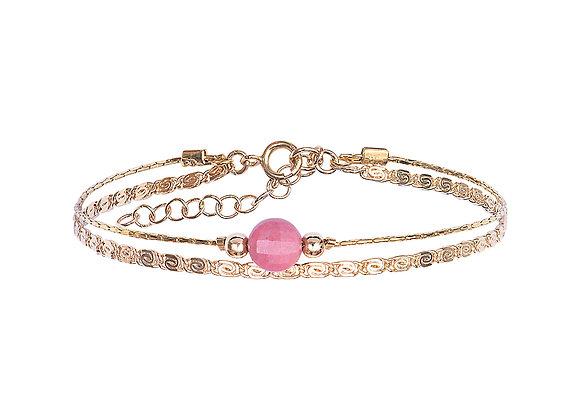 Bracelet Jacynthe By164