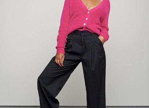Pantalon Tailer Catwalk Junkie