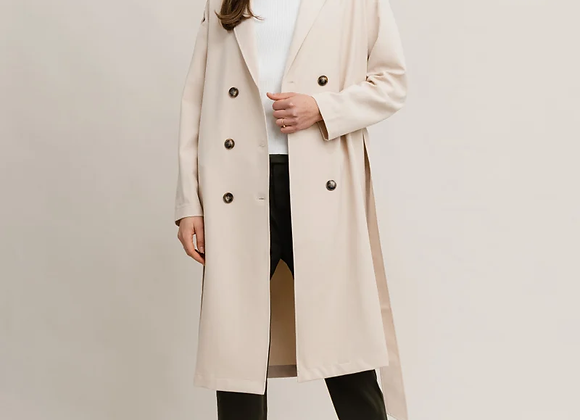 Veste Cléo trench Rut and Circle