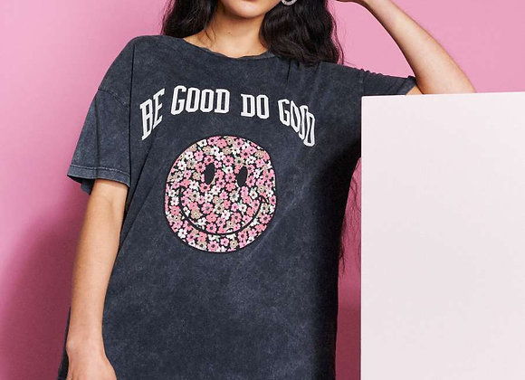 T-shirt be good Catwalk Junkie