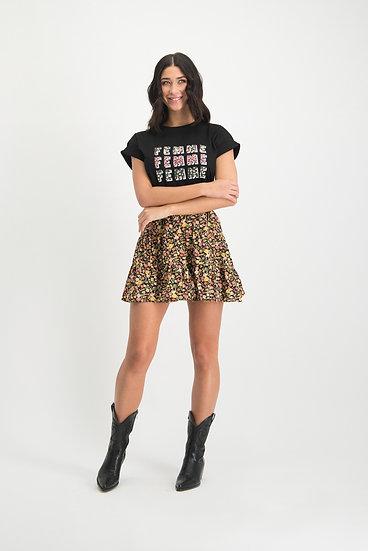 T-shirt Daria