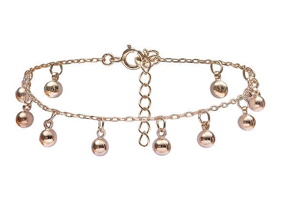 Bracelet Boules By164