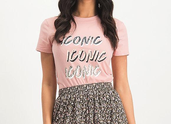 T-shirt Lauretta Lofty Manner