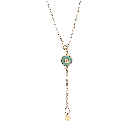 Collier Lila By 164