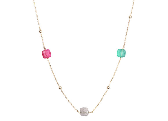 Collier By 164