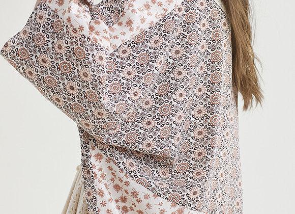 Kimono Peigne Nüd