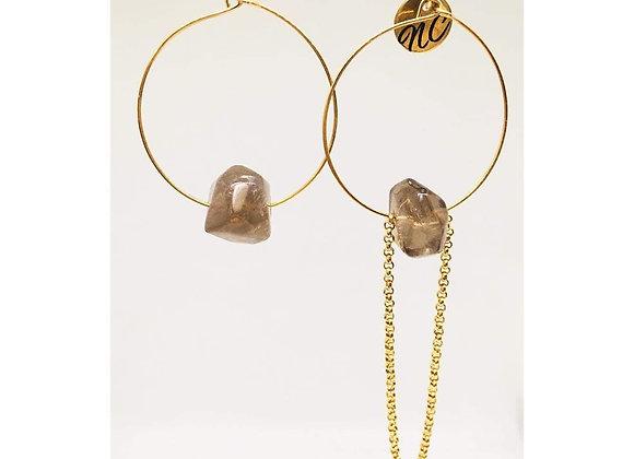 Boucles d'oreilles Nicole Cavallaro