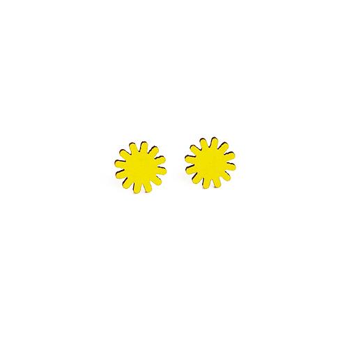 Sunny citron