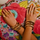 Thumbnail: Bracelet Amok gold
