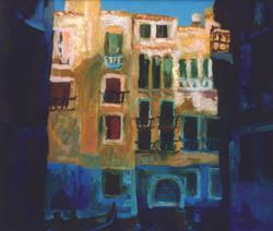 THE DREAM - Oli Paint