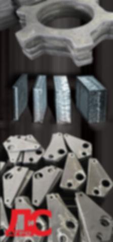Дисагро, плазменная, резка, металла, ЧПУ