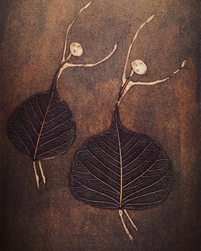 Leaf Dancers