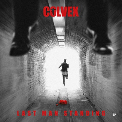 Colvex - Last Man Standing EP
