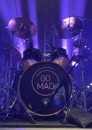 Six Go Mad