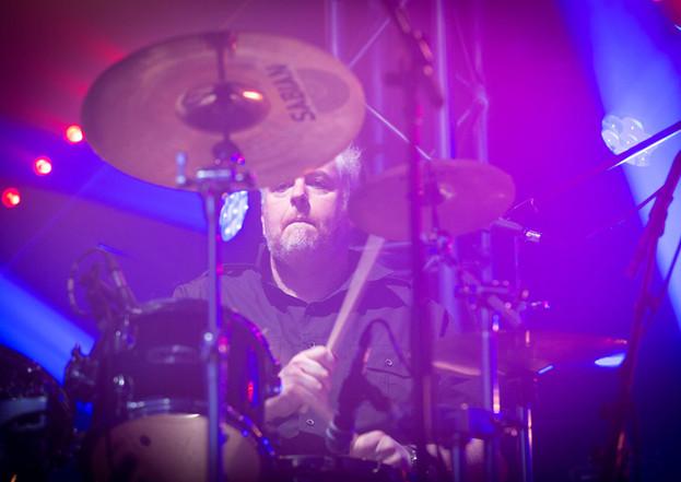 Gavin Richardson