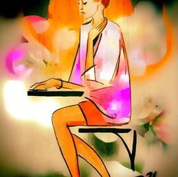 CreamBan, by Maria Burberry