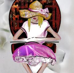 Bad DayTeen, by Maria Burberry
