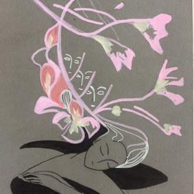 illustration Maria Burberry