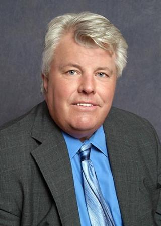 Headshot of Brian Tierney, a founding partner of Streamline Payroll, LLC.
