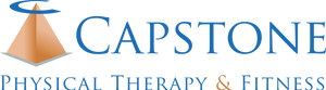 Capstone Physical Therapy and Fitness logo.